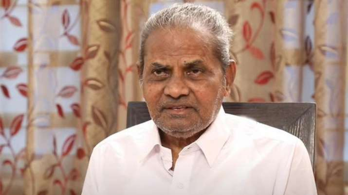Telugu film producer Doraswami Raju dies at 74