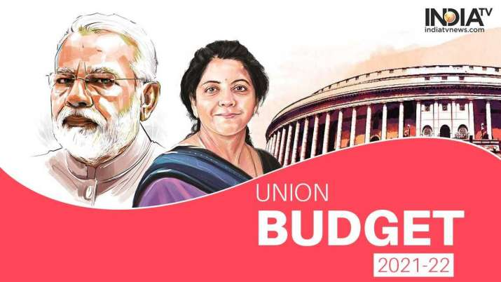 Budget 2021 latest news, budget 2021, budget,Union budget,budget 2022,budget 2021-22,Nirmala Sithara