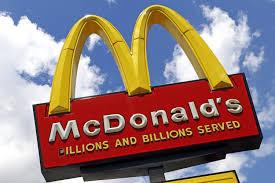 new mcdonald's restaurants, new mcdonald's stores, mcdonald's restaurants