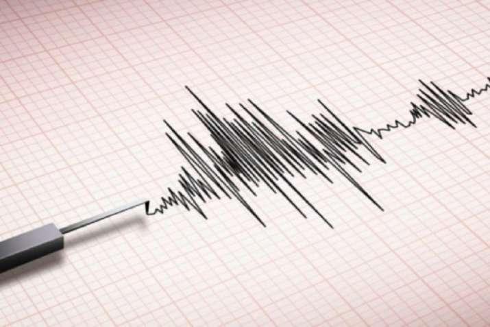 6.1 magnitude earthquake strikes northwestern Argentina