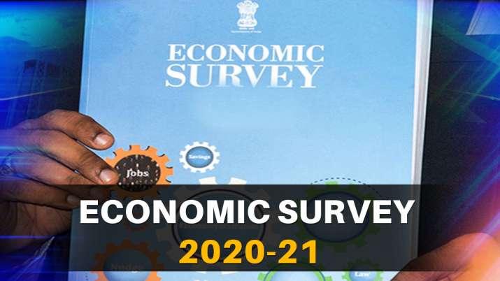 Finance Minister Nirmala Sitharaman to table Economic Survey 2020-21 today