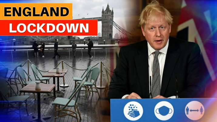 england lockdown