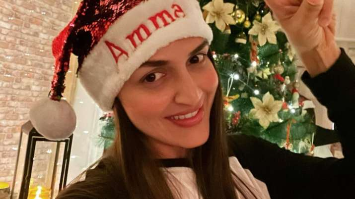 Esha Deol's Instagram account restored hours after getting hacked