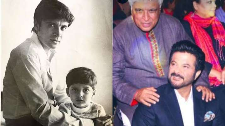 Farhan, Anil Kapoor to Alia Bhatt, celebs pour in wishes as Padma Bhushan awardee Javed Akhtar turns