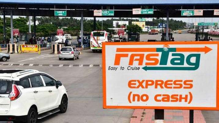 FASTag users using Mumbai-Pune Expressway to get THIS much cashback