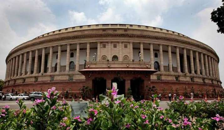 Farmers' Protests: 18 opposition parties to boycott President's address today