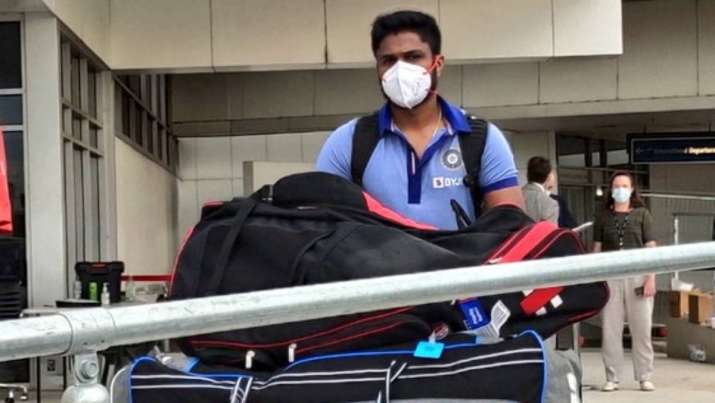 airport indian player