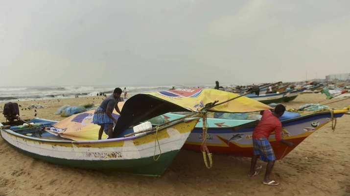 India lodges protest with Sri Lanka over death of fishermen