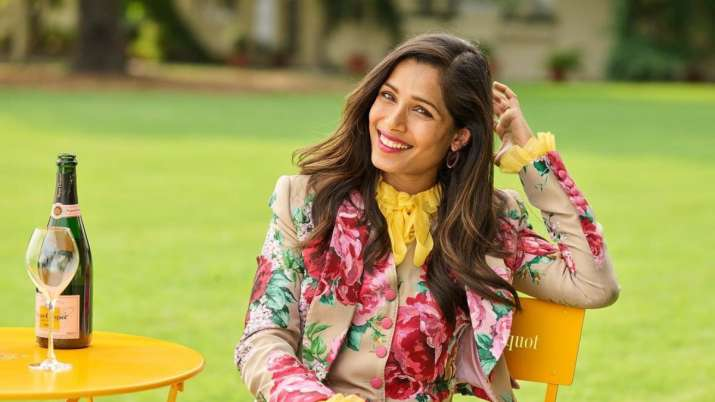 Frieda Pinto to play World War II British Indian spy Noor Inayat Khan in new series