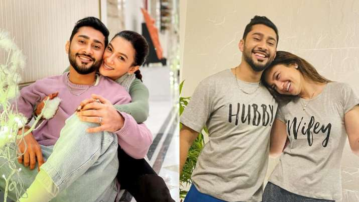 Gauahar Khan: No holidays for me since my wedding day