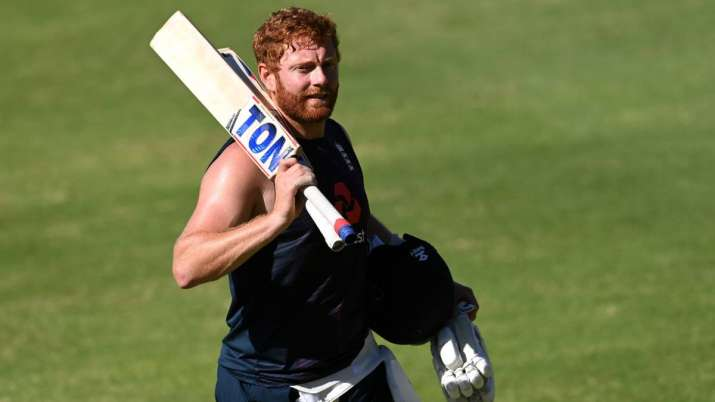 IND vs ENG | After a rest, I'll be raring to go in India: Jonny Bairstow thumbnail