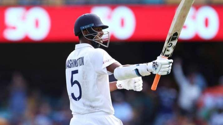 IND vs AUS 4th Test   Australian bowlers lacked aggression: Ponting lauds Sundar-Thakur show in Brisbane