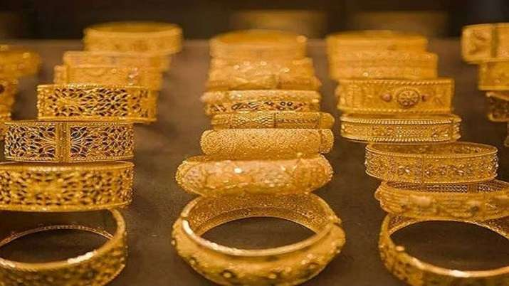 Gold price today, gold rate today, gold rates decline, gold price decline, gold price, gold prices,