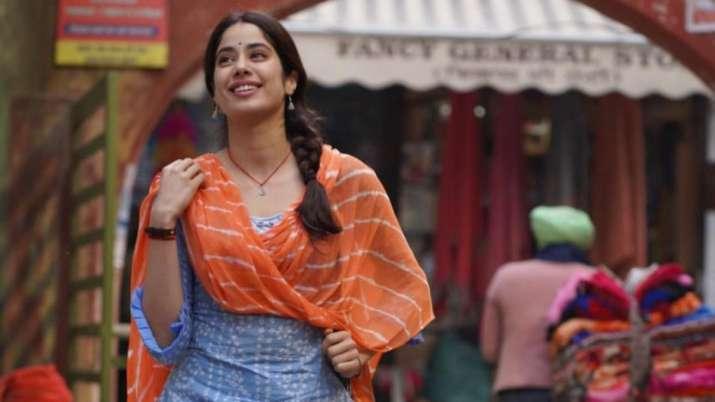 Janhvi Kapoor starrer Good Luck Jerry goes on floors,