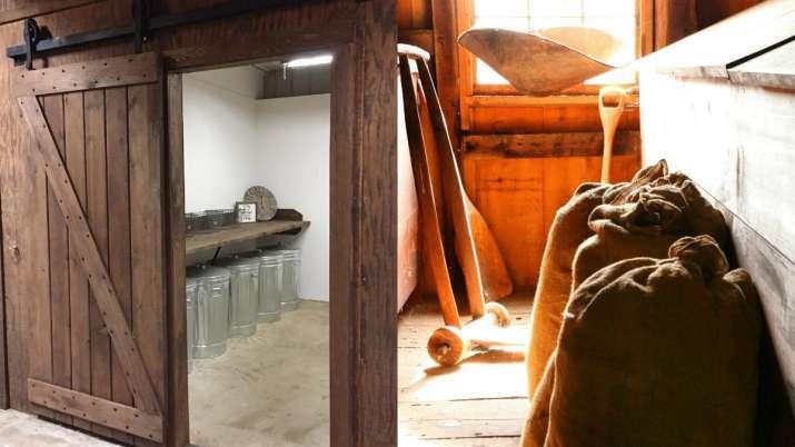 Vastu Tips: Always make grain storage room in this direction for prosperity