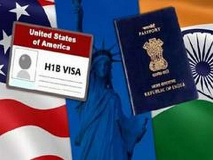 Huge relief for spouses of H-1B Visa holders, Biden withdraws H4 work  permits | World News – India TV
