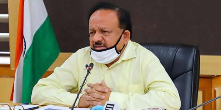 Covid vaccine hesitancy, vested political interests, harsh vardhan, vaccine effectiveness, vaccine e