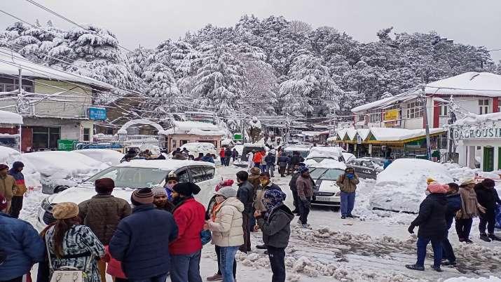 Himachal Pradesh, Night curfew
