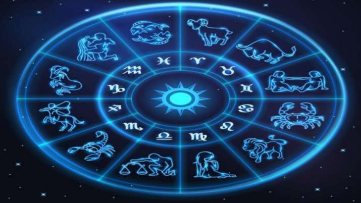 Days of horoscope signs
