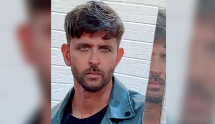 Hrithik Roshan gives new year gift to fans as he announces his return to the sets