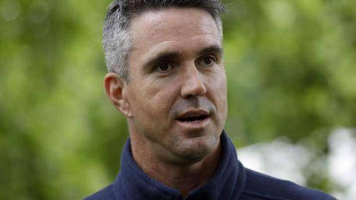 Former England cricketer Kevin Pietersen