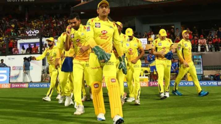 India Tv - Chennai Super Kings