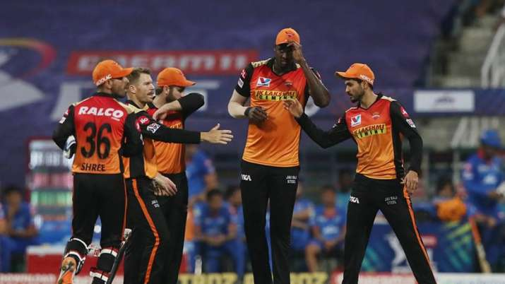 India Tv - Sunrisers Hyderabad
