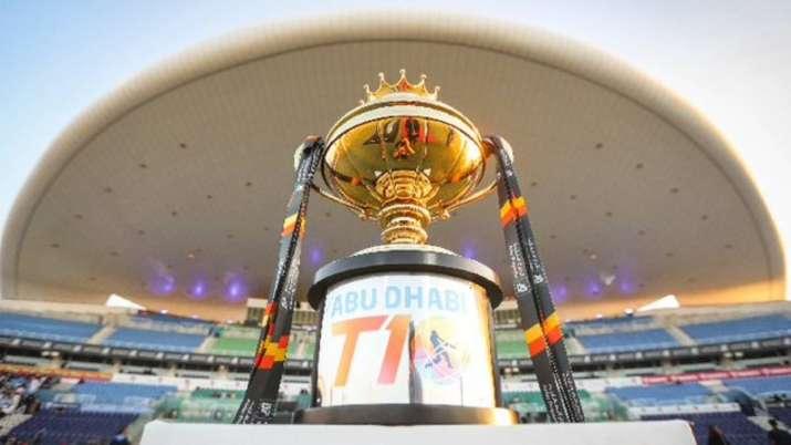 Abu Dhabi T10 League 2021
