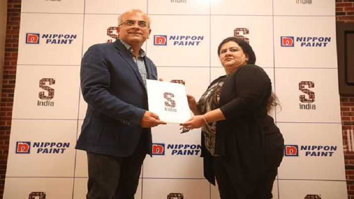 "India Tv - Nippon Paint partners with Seekho India to train over 5000 youth as its ""Virtual Sales Warrior"""