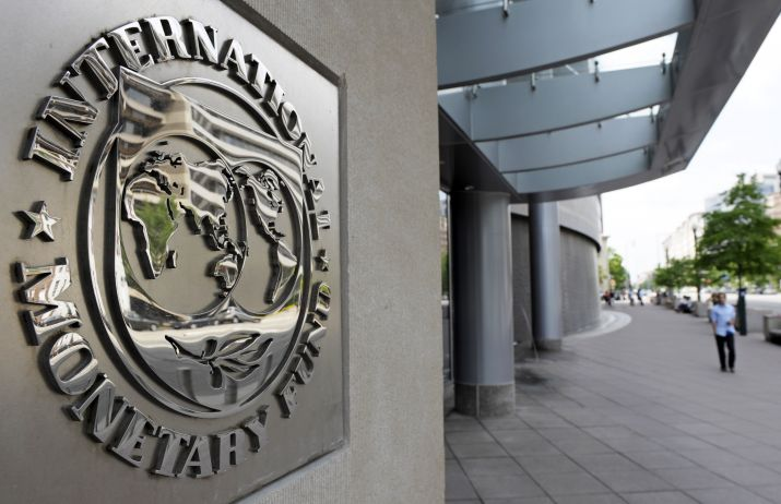 IMF projects impressive 11.5% growth rate for India in 2021 thumbnail