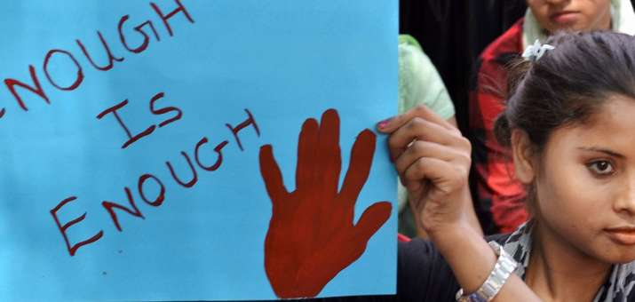 UP: 15-year-old girl gang-raped, killed in Aligarh