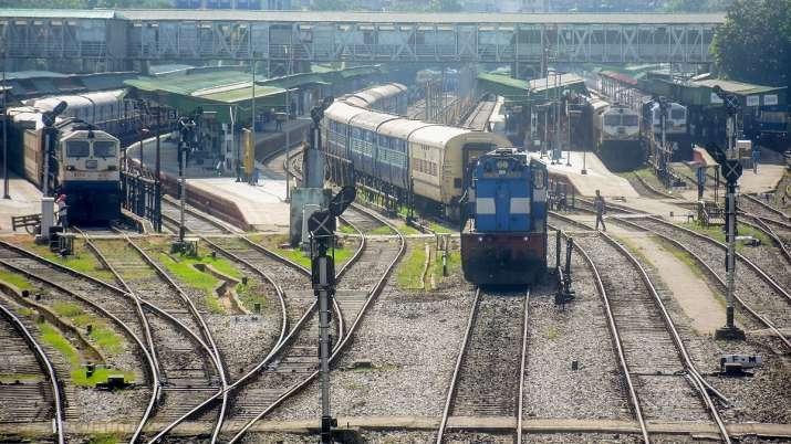 Indian Railways, IRCTC, Central Railways, South Central Railways