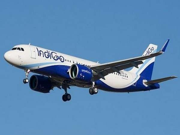 Indigo flight makes emergency landing in Bhopal