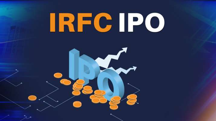 IRFC IPO, IRFC IPO subscribed, IRFC IPO subscribed 3.49 times, IRFC IPO final day