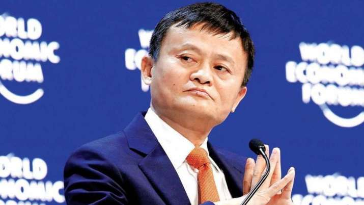 Did you know Jack Ma emerged as big backer of Hollywood films in recent years?