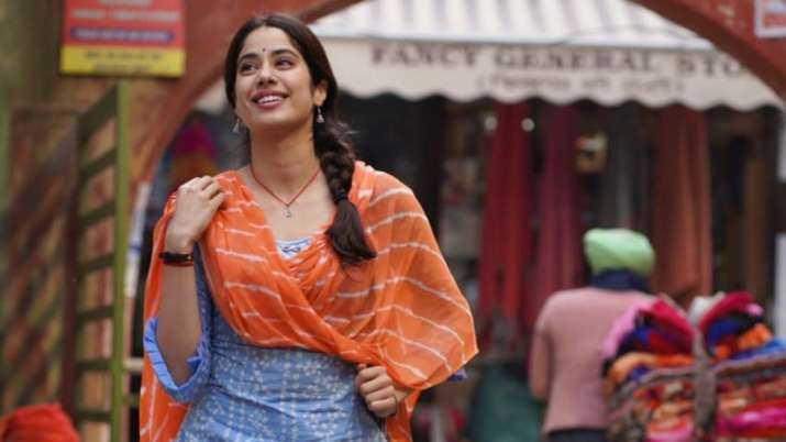 Farmers halt shooting of Janhvi Kapoor's 'Good Lucky Jerry' in Punjab