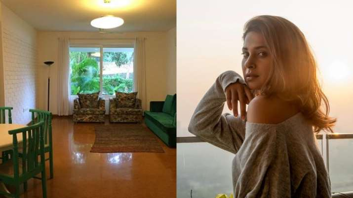 Beyhadh fame Jennifer Winget's Goa home reflects serenity ...