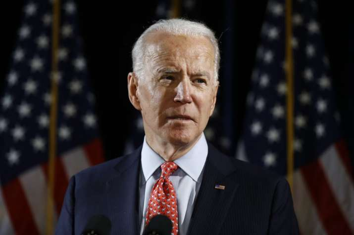 Biden announces plan to vaccinate 100 million Americans in his first 100 days in office