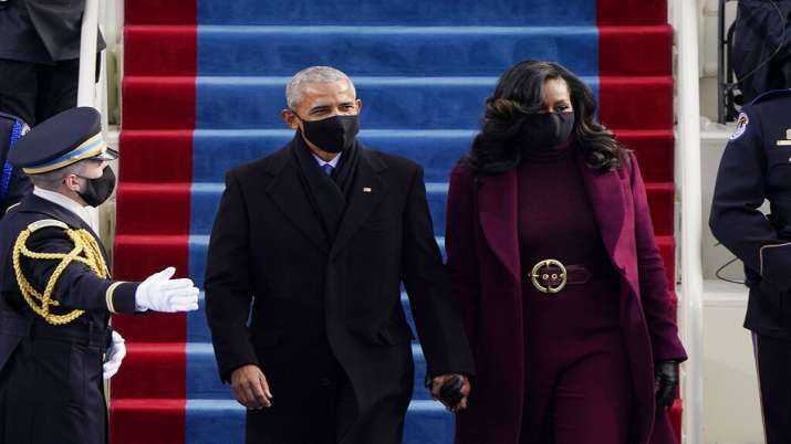 India Tv - Joe Biden inauguration, Kamala Harris, Capitol Hill