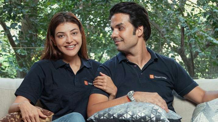 Kajal Aggarwal on working after wedding with Gautam Kitchlu: Let's break patriarchy, high time?