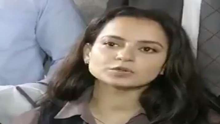 Kangana Ranaut, Crime against women, Saudi Arabia