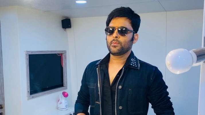Comedian Kapil Sharma called for inquiry over fake registered cars