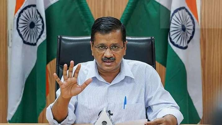Will provide COVID-19 vaccine free to people of Delhi if Centre fails to do so: CM Arvind Kejriwal
