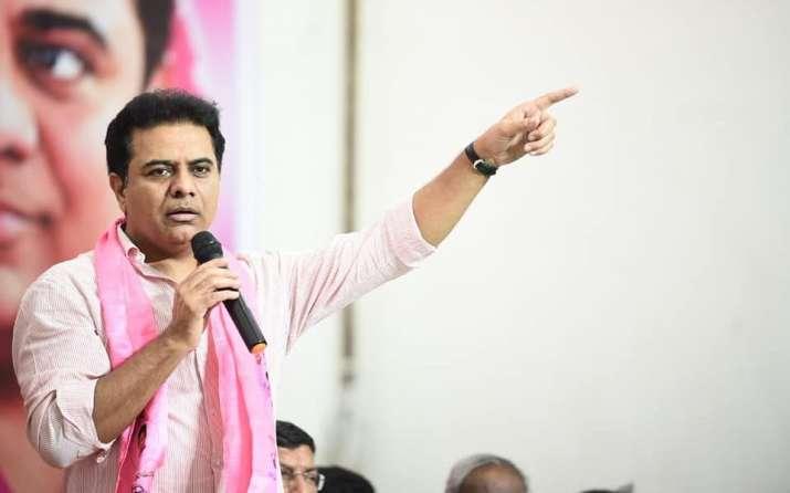 Telangana: Two TRS MLAs speak in favour of KTR becoming CM