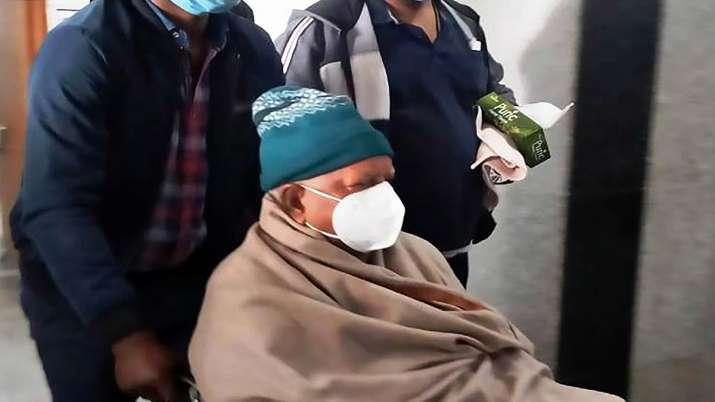 Lalu Yadav health update, latest news