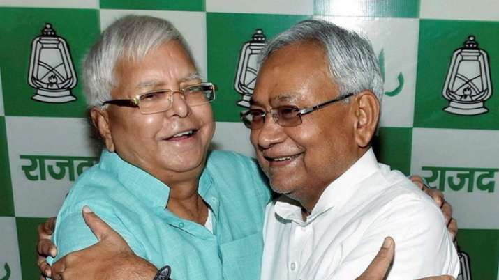 lalu yadav health update