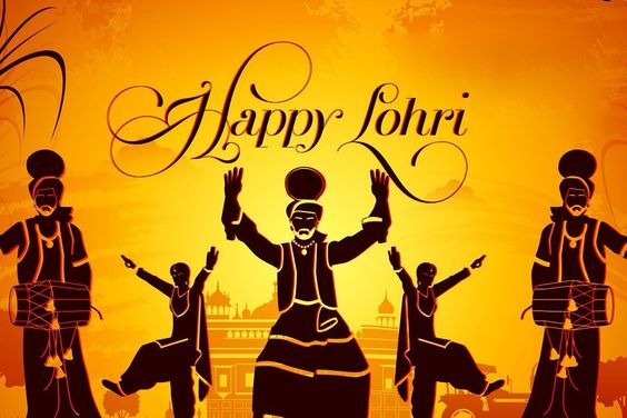 India Tv - Happy Lohri 2021