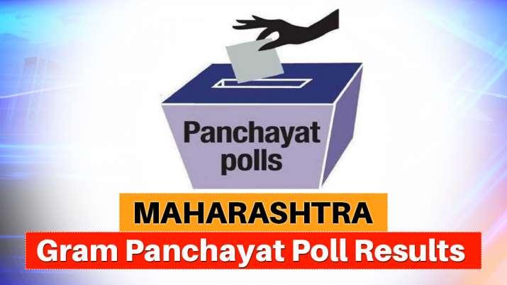 Maharashtra Gram Panchayat Elections Results Live