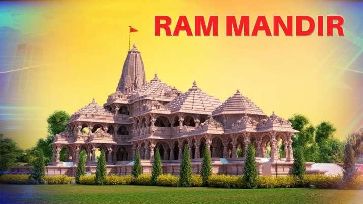 President Kovind donates Rs 5 lakh for Ram Mandir construction in Ayodhya