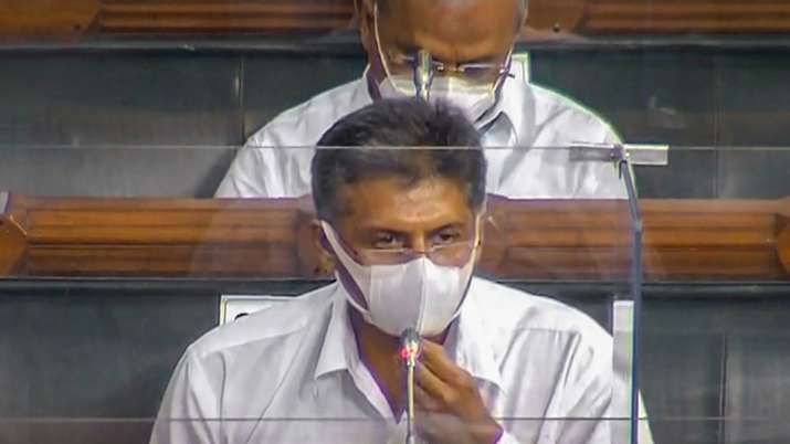 Covaxin, Vaccine roll out, Manish Tewari, Congress, PM Modi, Vaccine, Bharat Biotech